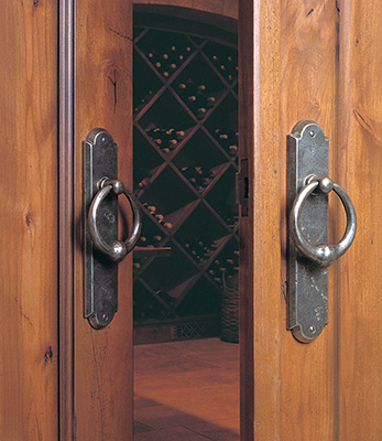 E722_RP3_RMH_Bronze_Interior_Door_Set